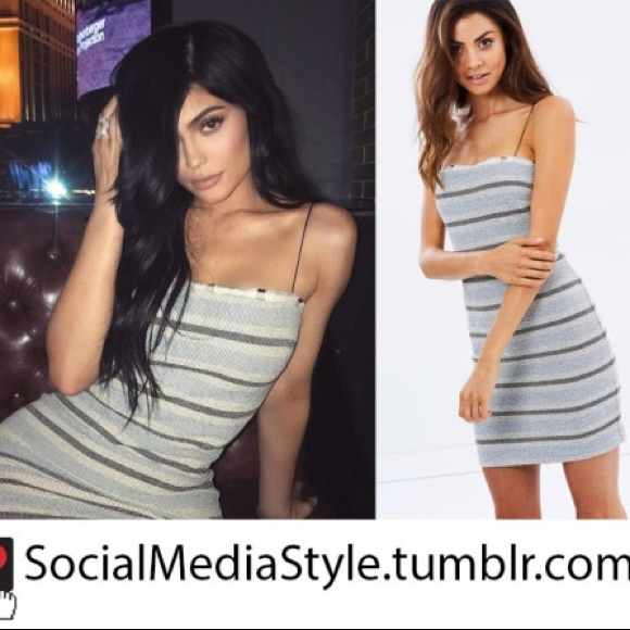 1edc600f09d33 Bec & Bridge Dresses | Kylee Bec Bridge Iceberg Mini Dress Xs Nwt ...
